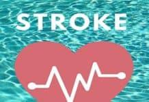 Preventing Stroke While a Cold Bath