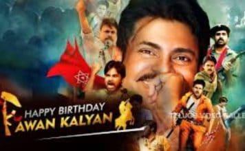 Demigod Pawan Kalyan Birthday story