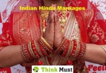 Indian Hindu Marriages