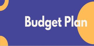 How Budget Plan Is Going To Change Your Life?