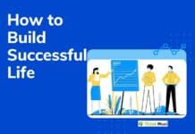 How to Build Successful Life