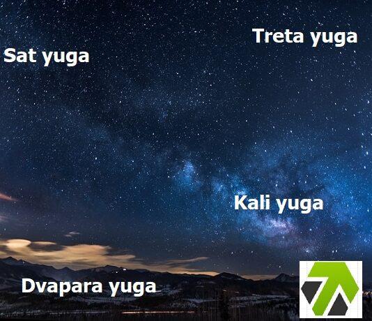 4 Yuga